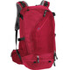 Cube OX25+ Rucksack red